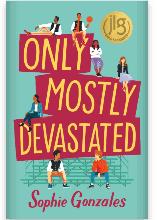 Young Adult Novels 2020 book list