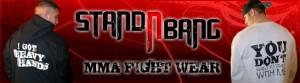 StandnBang Logo
