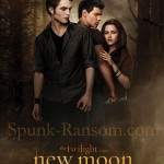 New Moon Movie Trailer