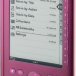Sony Pocket Reader Giveaway