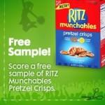 Free Facebook Deals Ritz, Redbox and Baja Fresh