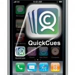 QuickCues iPhone App for Autism