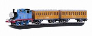 Thomas Friends Large Scale Train Set
