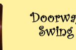 doorway swing button