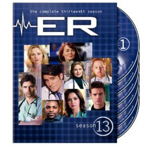 ER Season 13 DVD Giveaway: Two Winners