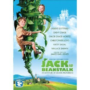 Jack and the Beanstalk DVD Preview and Giveaway