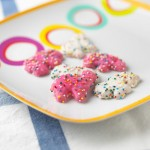 Mother's Cookies Animal Circus Cookies