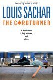 The Cardturner by Louis Sachar Book Giveaway