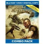 Clash of the Titans Blu-ray