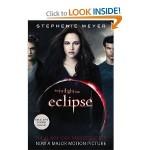 The Twilight Saga: Eclipse book review