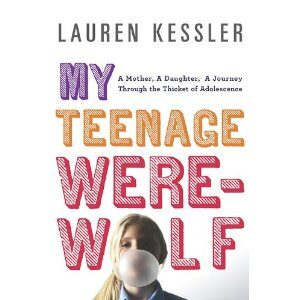 My Teenage Werewolf Book Review