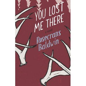You Lost Me There Book Review