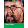 Chuck Close DVD
