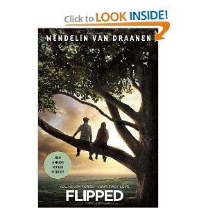 Flipped book