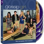 Who is Gossip Girl?