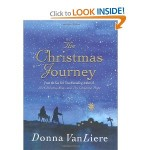 The Christmas Journey book
