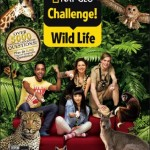 National Geo Challenge Wild Life Wii Game: Cheats and Giveaway