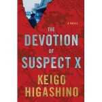 The Devotion Of Suspect X Book Review