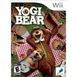 Yogi Bear Wii Game Giveaway