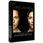Curious Case of Benjamin Button Special Edition DVD