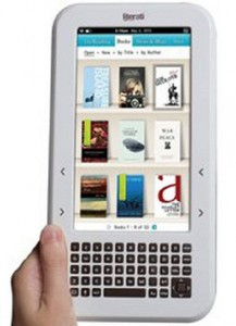 Literati-eReader