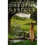Keep A Little Secret Book Review