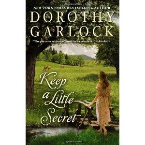 Keep A Little Secret Book