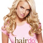 Jessica Simpson Hairdo Extensions Giveaway!Four Winners!