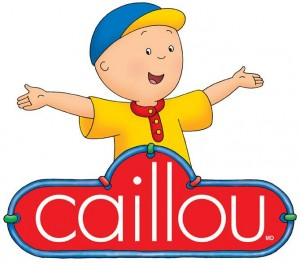 calliou logo