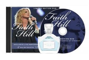 Faith hill set