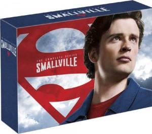 Smallville Complete e