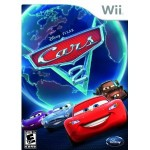 Cars 2 Wii Game