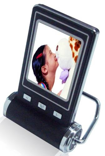 Energizer Photo Frame Image