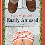Easily Amused by Karen McQuestion : book review