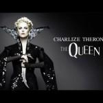 snow white Charlize Theron