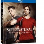 Supernatural Season Six on DVD: Brothers United