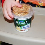 Activia Selects New Flavors Review