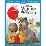 Winnie the Pooh Blu-ray