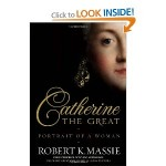 Catherine the Great book