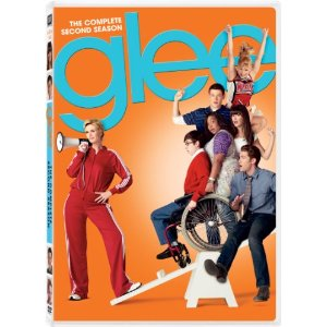 Glee Season 2 DVD