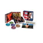 Smallville: The Complete Tenth Season Available on DVD