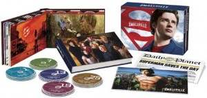 Smallville Complete beauty e