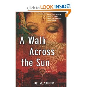 A Walk Across the Sun book