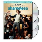 Shameless DVD Season 1