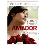 Amador DVD