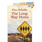 The Long Way Home book review