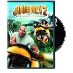 Journey 2 DVD