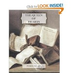 The Queen of Hearts book