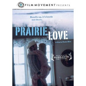 Prairie Love DVD