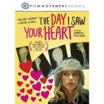 The Day I Saw Your Heart DVD